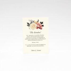 Einladungskarte Askersund Ivory 1