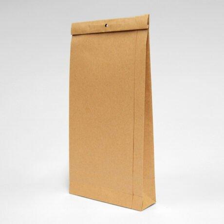 Briefumschlag braun Versandtasche im naturbelassenen Look