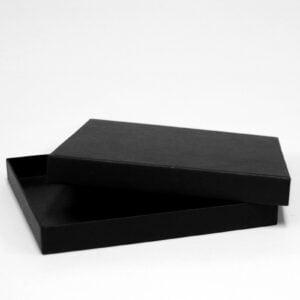Schwarze Schachtel