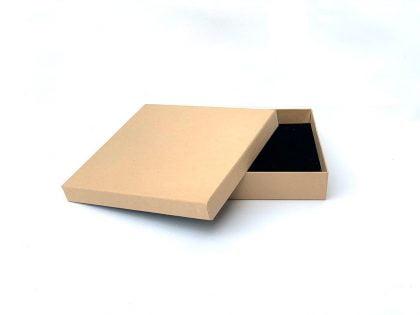Braun Schachtel